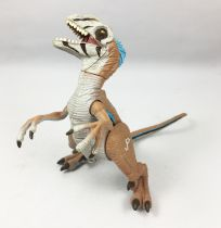 "Jurassic Park Hasbro (2009) - Velociraptor ""Battle Growlers\"" (Electronic) Loose"