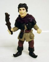 Just Visiting 2 : Corridors of Time - PVC figure - Jack the Crack