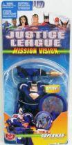 Justice League - Mission Vision Superman (black costume)