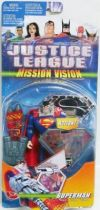 Justice League - Mission Vision Superman v.2