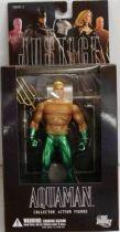 Justice League (Alex Ross) - Aquaman