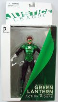 Justice League (The New 52) - Green Lantern Hal Jordan