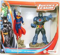 Justice League The New 52 - Superman vs. Darkseid - Schleich