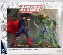 Justice League The New 52 - Superman vs. Lex Luthor - Schleich