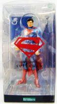 Justice League The New 52 Superman ArtFX Statue - Kotobukiya 01