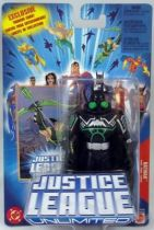 Justice League Unlimited - Batman