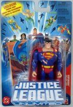 Justice League Unlimited - Superman