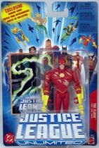 Justice League Unlimited - The Flash