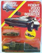 K2000 - Kenner Turbo Booster Mint on card