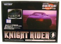 K2000 K.A.R.R. Skynet  R/C mini-vehicle Mint in box