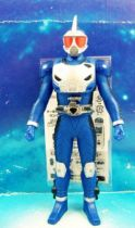 Masked Rider Accel - Bandai - Masked Rider Accel Trial 01