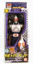 Masked Rider Blade - Bandai - Masked Rider Blade #1 01