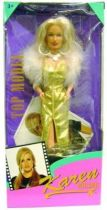 Karen Mulder - Hasbro fashion doll