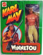 Karl May - Mint in box  Winnetou (ref.9404)