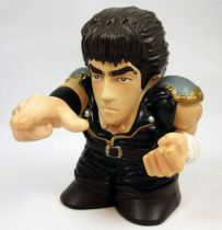 Ken le Survivant - Figurines parlante SD Kenshiro version 1 - Banpresto