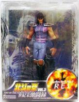 Ken le Survivant - Kaiyodo Figure Collection vol.06 : Rei