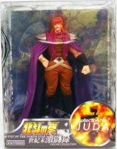 Ken le Survivant - Kaiyodo Figure Collection vol.07 : Juda