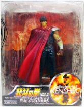 Ken le Survivant - Kaiyodo Figure Collection vol.08 : Kenshiro