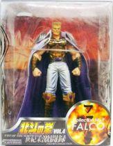 Ken le Survivant - Kaiyodo Figure Collection vol.09 : Falco