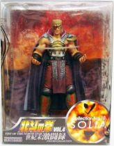 Ken le Survivant - Kaiyodo Figure Collection vol.10 : Solia