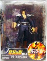 Ken le Survivant - Kaiyodo Figure Collection vol.11 : Kenshiro