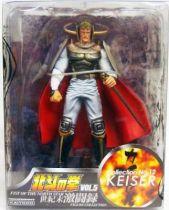Ken le Survivant - Kaiyodo Figure Collection vol.12 : Keiser