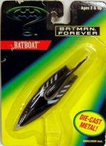 Kenner - Batman Forever - Batboat