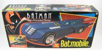 Kenner - Batman Série animée - La Batmobile (neuve en boite)
