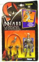 Kenner - Batman The Animated Serie - Catwoman