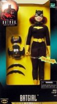 Kenner - Batman The Animated Series -  Batgirl (Action Collection) 12inches figure