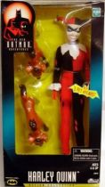 Kenner - Batman The Animated Series -  Harley Quinn (Action Collection) 12inches figure