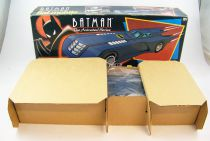 Kenner - Batman The Animated Series - Batmobile (mint in box)