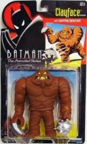 Kenner - Batman The Animated Series - Clayface