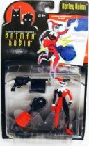 Kenner - Batman The Animated Series - Harley Quinn