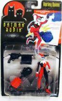 Kenner - Batman The Animated Series - Harley Quinn