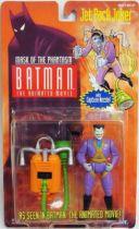Kenner - Batman The Animated Series - Jet Pack Joker