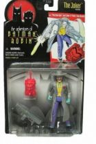 Kenner - Batman The Animated Series - Machine Gun Joker