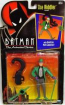 Kenner - Batman The Animated Series - Riddler