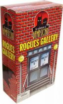 Kenner - Batman The Animated Series - Rogues Gallery boxed set (original colors)