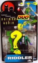 Kenner - Batman The Animated Series - Roto Chopper Riddler