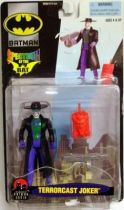 Kenner - Batman The Animated Series - Terrorcast Joker