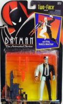 Kenner - Batman The Animated Series - Two-Face