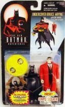Kenner - Batman The Animated Series - Undercover Bruce Wayne