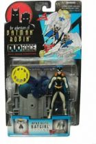 Kenner - Batman The Animated Series - Wind Blitz Batgirl