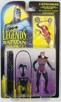 Kenner - Legends of Batman - Catwoman