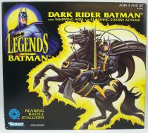 Kenner - Legends of Batman - Dark Rider Batman