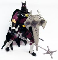 Kenner - Legends of Batman - Dark Warrior Batman (loose)
