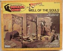 Kenner - Raiders of the Lost Ark - Well of the souls