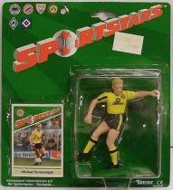 Kenner - Sportstars - Borussia Dortmund - Michael Rummenigge