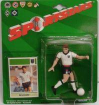 Kenner - Sportstars - England - Gary Lineker